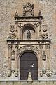 Salamanca Convento de las Dueñas Portal 413.jpg