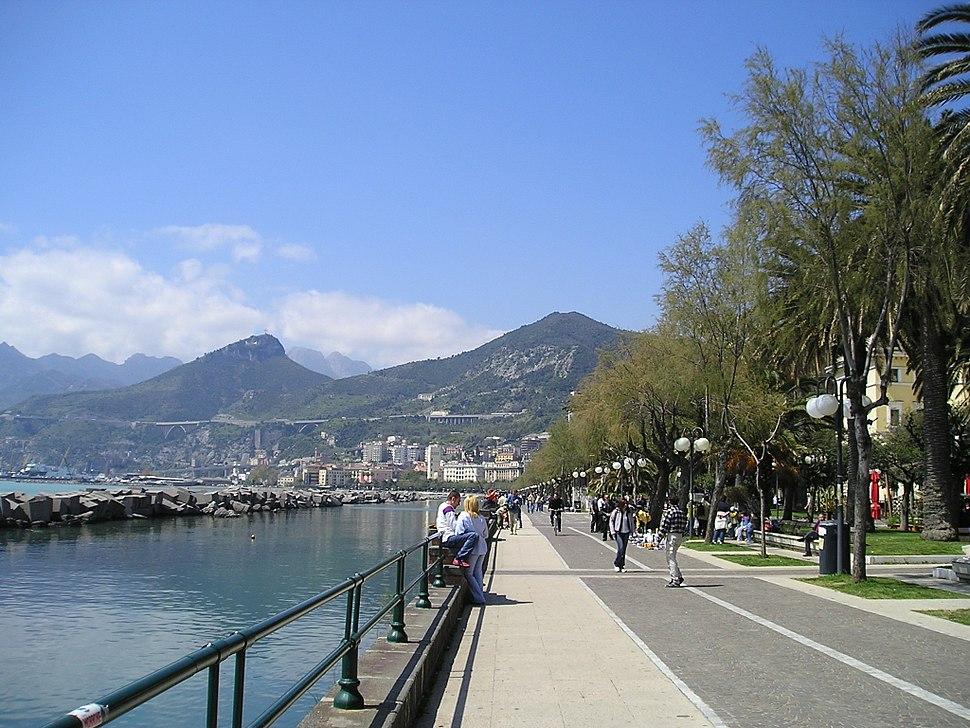 Salerno-Lungomare