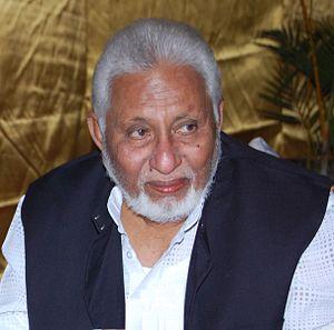 Abdul Samad Siddiqui - Image: Samad Siddiqui