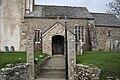Sampford Courtenay, St Mary's, Honeychurch - geograph.org.uk - 335880.jpg