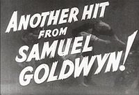 Samuel Goldwyn Studios