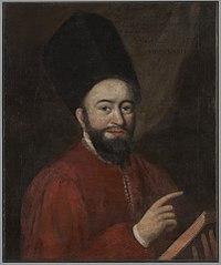 Rabbi Raphael Haijm Isaac Karigal(1733-1777)
