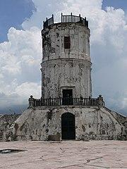 San Juan de Ulua Turm fcm.jpg