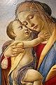 Sandro botticelli e bottega, madonna col bambino e san giovannino, 1490 ca. 03.jpg