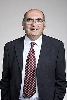 Sandu Popescu British physicist