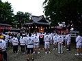 Sanko Festival (三皇祭) - panoramio.jpg