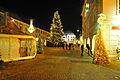 Sankt Veit an der Glan Hauptplatz Weihnachtsmarkt 16122009 11.jpg