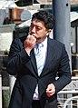 Sano Mizuki, Japanese TV announcer 2.jpg