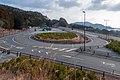 Sanriku Expressway Funagawara Parking Area.jpg