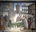 Santa Maria in Aracoeli; Cappella Bufalini; Pinturicchio 2.JPG