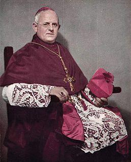 Argentine cardinal