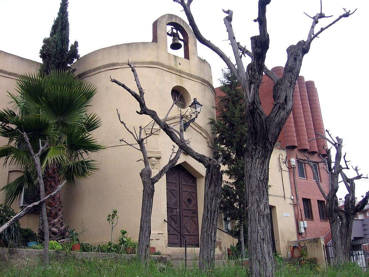 Santuario de Nuestra Señora del Monte Carmelo - Wikipedia, la enciclopedia  libre