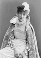 Sarah Bernhardt as Doña Sol in Hernani.png