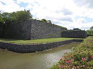 Sasayama Castle 20130507-11
