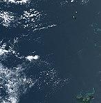 Satellite view of Tonga (Tongatapu, Ha'apai).jpg