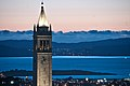 Sather Tower and Campanile - Michael Pihulic 10.jpg