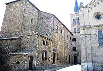 Satillieu château et clocher.jpg