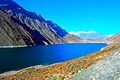 Satpara Lake,Skardu ,Gilgit and Baltistan, Pakistan.JPG