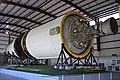 Saturn V Rocket, 3rd Stage – Johnson Space Center. 20-3-2017 (38889065350).jpg