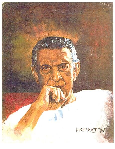 File:Satyajit Ray.jpg