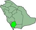 Saudi Arabia - 'Asir province locator.png