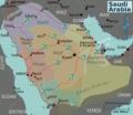 Saudi regions map.png