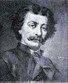 Sava Hentia - Portretul lui Gheorghe Lazar.jpg