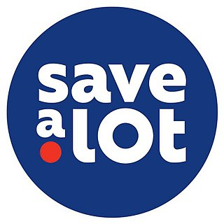 Save-A-Lot American retail and grocery company