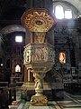 Savona, Cattedrale dell'Assunta, pulpit 01.JPG