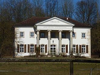 Ostfildern - Scharnhausen castle
