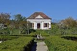 Schiltern - Gartenpavillon von Schloss Schiltern - Arche Noah - 1.jpg