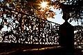 Schloß Bürgeln...Herbstsonne. - panoramio.jpg