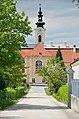 Schloss Heiligenkreuz, Gutenbrunn - Marienkapelle.jpg