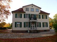 Schloss Schönfeld Kassel Wikipedia