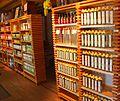 Schnapsmuseum Laden.JPG