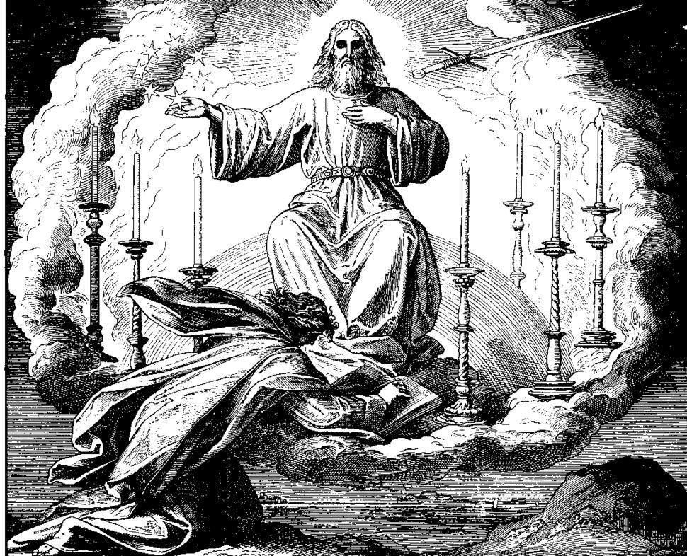 Schnorr von Carolsfeld Bibel in Bildern 1860 236