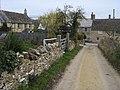 School Lane - geograph.org.uk - 1563019.jpg