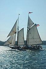 List of schooners - Wikipedia