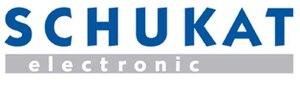 Deutsch: Schukat Logo