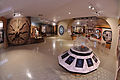 Science and Technology Heritage of India Gallery - Science Exploration Hall - Science City - Kolkata 2016-02-23 0625.JPG