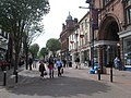 Scotch Street, Carlisle - geograph.org.uk - 1869653.jpg
