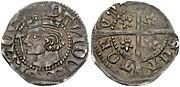 Scotland penny 802002