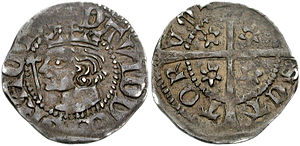 Scottish coinage