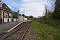 Sea Mills railway station - Coronavirus Walk 2 - 49741236423.jpg
