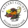 Official seal of Calvert County