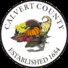 Selo oficial do Condado de Calvert