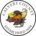 Seal of Calvert County, Maryland
