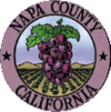 Official logo of Napa County, California