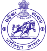 Official seal of Odisha