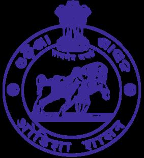 Official seal of Odisha